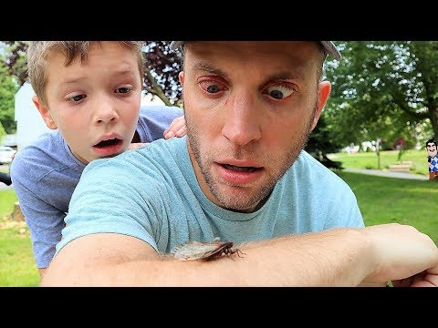 Nerf Battle:  Payback Time Vs Twin Hello Neighbor Part 4 (Hello Neighbor's Bugs Turned My Eye Red)