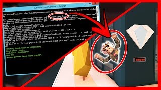 SECRET CODE TO ACTIVATE GOD MODE in JAILBREAK - ROBLOX