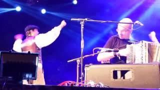 2015 Rainforst World Music Festival - Korrontzi (Spain) 2