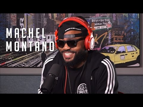 Machel Montano Talks Soca Crossing Into Mainstream & How to Fix Violence