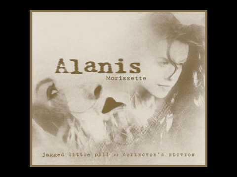 Alanis Morissette - Ironic  Instrumental
