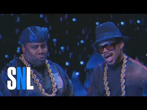 Jingle Barack - SNL