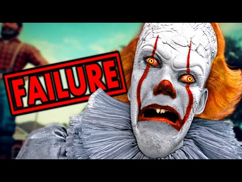 Why IT Chapter 2 Failed Where IT Worked   Anatomy Of A Failure