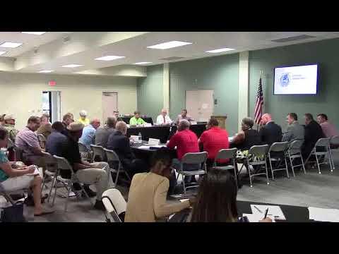 Continue quarterly meetings --Rick Davis, Task Force Chair