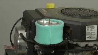 Kohler Small Engine Air Filter/Pre Cleaner #12 883 10-S1