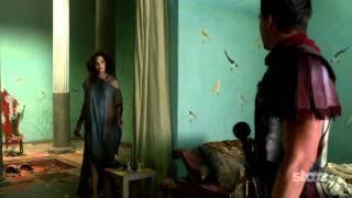 Спартак: Месть Trailer(rus) 720p