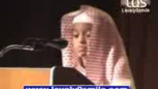 saudi child reading quran (Sarah yaseen)