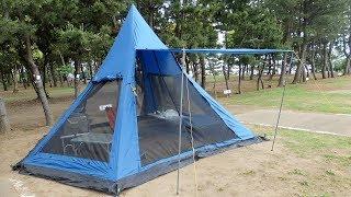 管理がきちんとしたキャンプ場で、毎度ですが食べてばかりのキャンプ。 ...