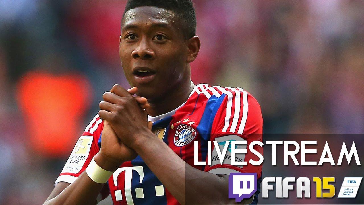 Bayern Hamburg Livestream