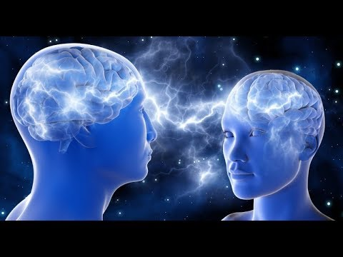 E.T.-Human Telepathy, What Is It, How Does It Work ? (3-13-2018)