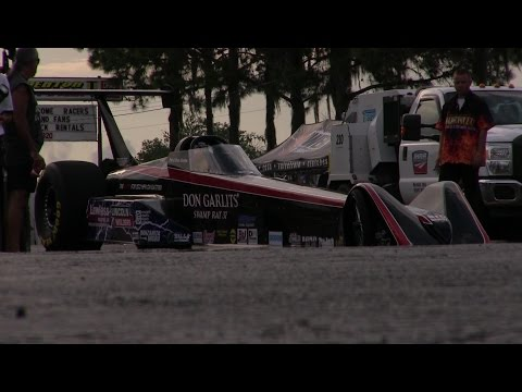 Don Garlits - You Cant Handle the Truth
