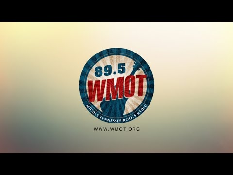 MTSU & Music City Roots partner to launch WMOT-Roots Radio