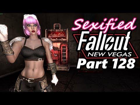 Sexified Fallout: New Vegas - Part 128 (Crimson Caravan Contract)