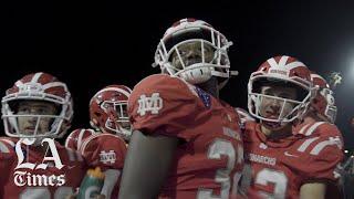 Mater Dei high school football star ready for USC
