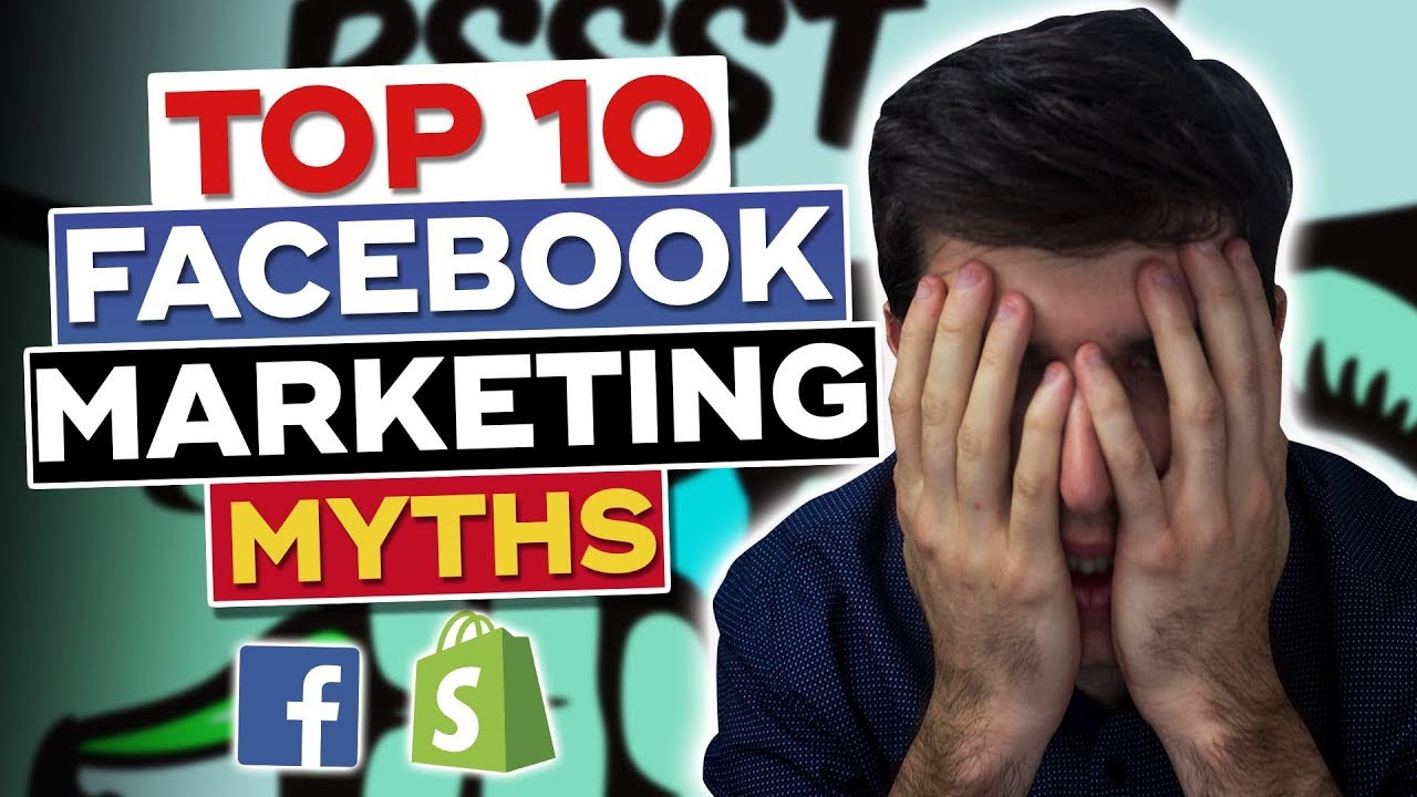 [TRUTH] Busting The Biggest Facebook Ads Myth 2019(live)