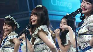 [Fancam] Music Focus - Kimi wa Melody เธอคือ...เมโลดี้ 170918 @ รายการแฉ