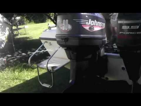 1999 johnson 115 hp 25 inch outboard motor doovi for 115 johnson outboard motor