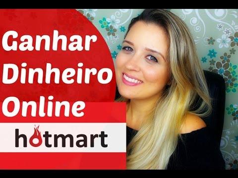 Como ganhar dinheiro em casa online