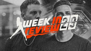 WEEK IN REVIEW : Week 29 (2021)   Hardstyle music, news and more