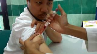 Komunikasi Informasi Edukasi Pada Pasien  Diabetes Melitus (DM)