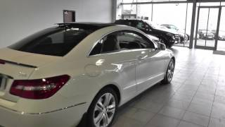 mercedes benz e class e350 cdi blueefficiency sport 2dr tip auto p roof u47962