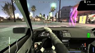 Gameplay | Racing Games | Overspeed - Odc. 3