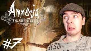 Amnesia: A Machine for Pigs - Part 7 | PIGS GET FASTER | Gameplay Walkthrough