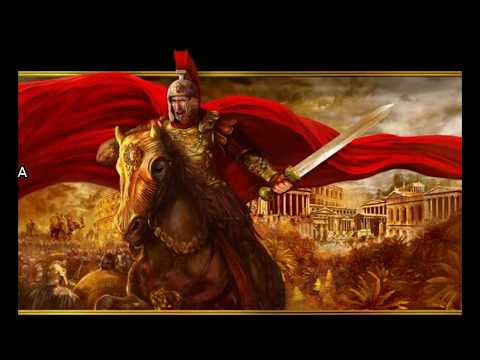 was alexander the great really great