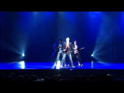 2017 POP Show - Duke Bartholomae