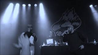 Witten Untouchable - Fehdehandschuh feat  Kool Savas - LIVE