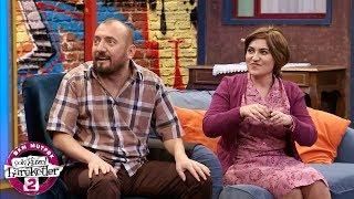 Çok Güzel Hareketler 2 | Televizyon Ailesi (35.Bölüm)