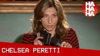 Chelsea Peretti - The Fat Guy Double Standard