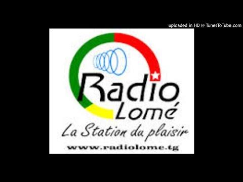 Journal DE 12h30  du 06/08/2016 (Radio Lomé)