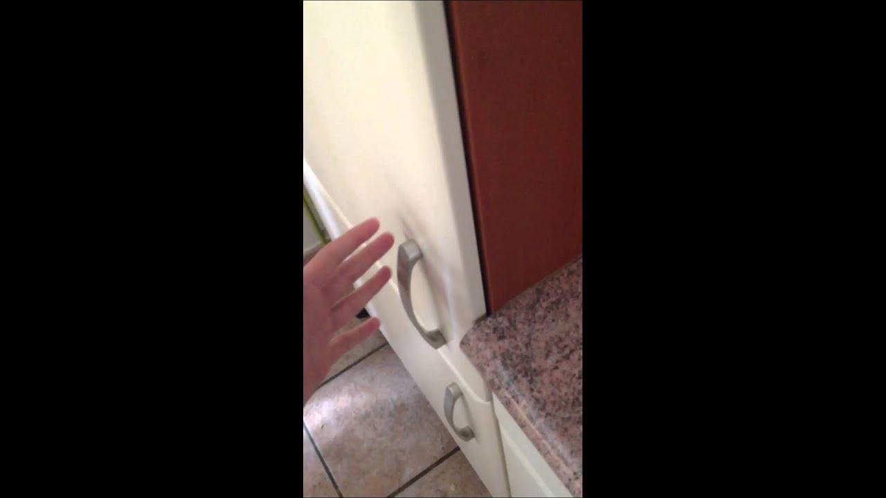 Bosch Kühlschrank Schwer Zu öffnen : Kühlschrank öffnen tutorial youtube