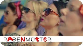 Im Freibad | Rabenmütter | SAT.1