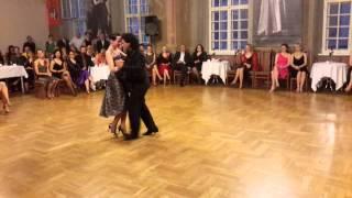 Carlos Rodriguez & Brigita Urbietyte, Tango Show 3.3