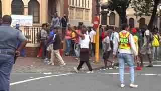 Durban Xenophobia