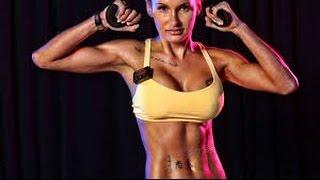 Видео урок фитнеса для похудения. Фитнес для похудения видео уроки.