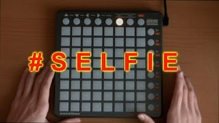 SELFIE - The Chainsmokers (Launchpad cover) + Project file