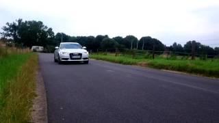 Senner Audi A6 4G 2013 Videos