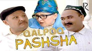 Qalpoq - Pashsha | Калпок - Пашша (hajviy ko'rsatuv)