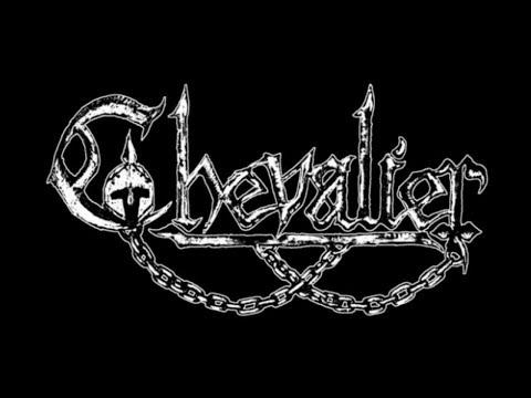 CHEVALIER (Fin) - The Messenger (2018)