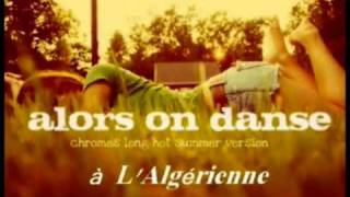 Algerian Song : Alors On Danse à L