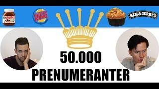 50.000 Kalori-Challenge!