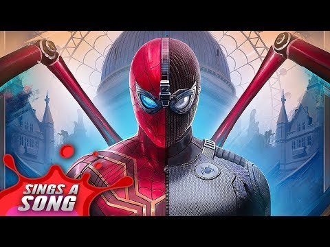 Spider-Man Sings A Song Far From Home Parody