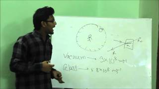Introduction to Properties of light - Faisal Alam Tushar, ME '14, BUET, from Science পাঠশালা