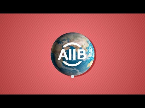 Five things you need to know about AIIB