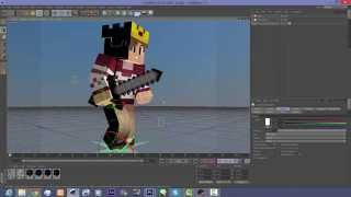 Minecraft: Speed Art Dusk!