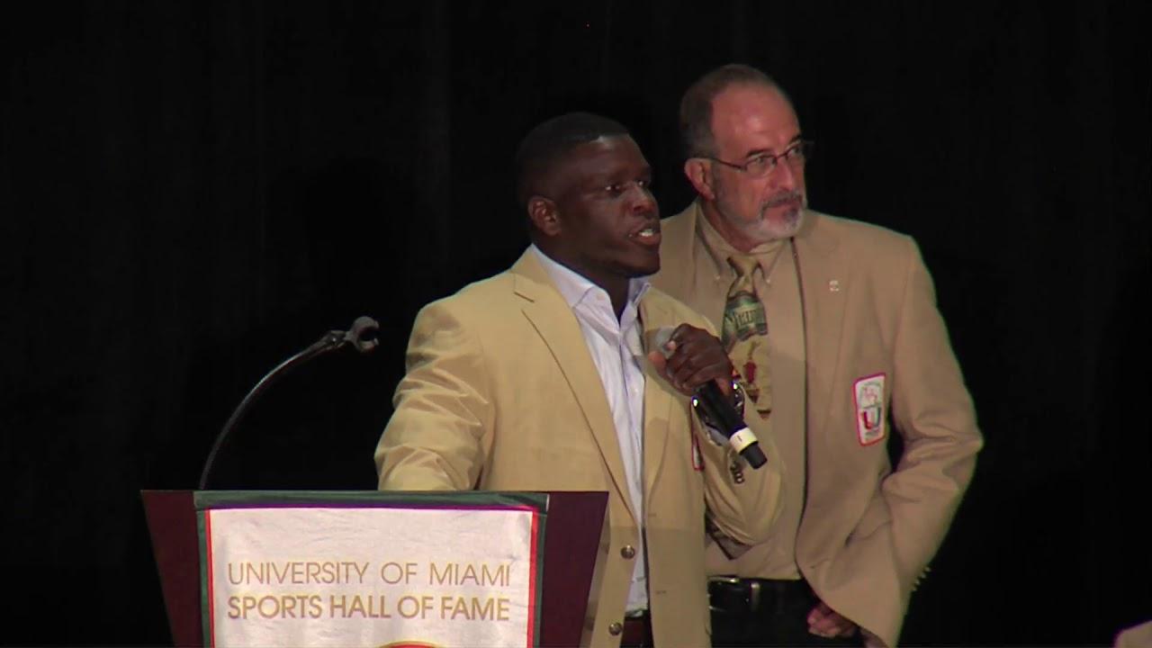 pretty nice 159db db24a Frank Gore - University of Miami Sports Hall of Fame - UM ...