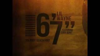 Lil Wayne - 6 Foot 7 Foot (Paul Anthony & ZXX Remix)